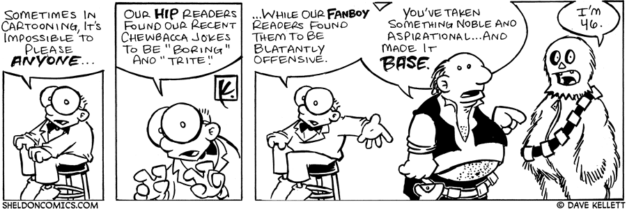 strip for February / 23 / 2006