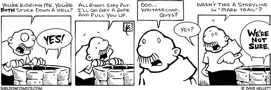 strip for March / 9 / 2006