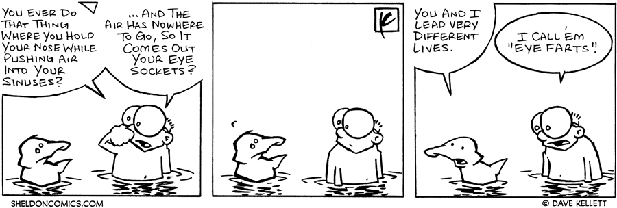 strip for March / 24 / 2006