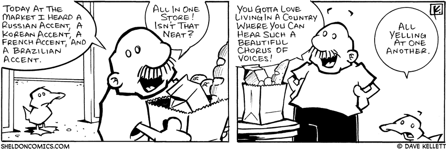 strip for April / 1 / 2006