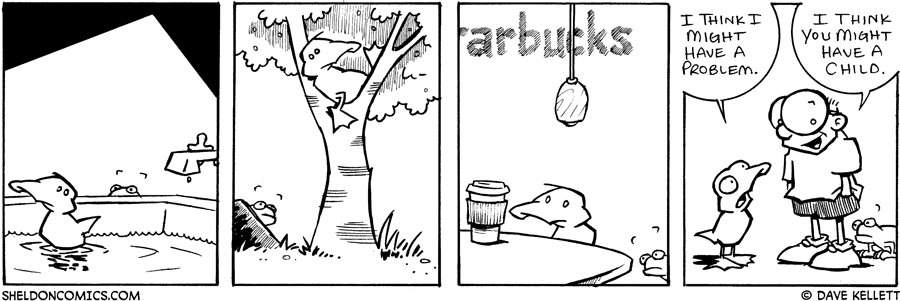 strip for April / 26 / 2006