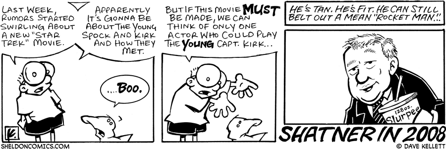 strip for May / 1 / 2006