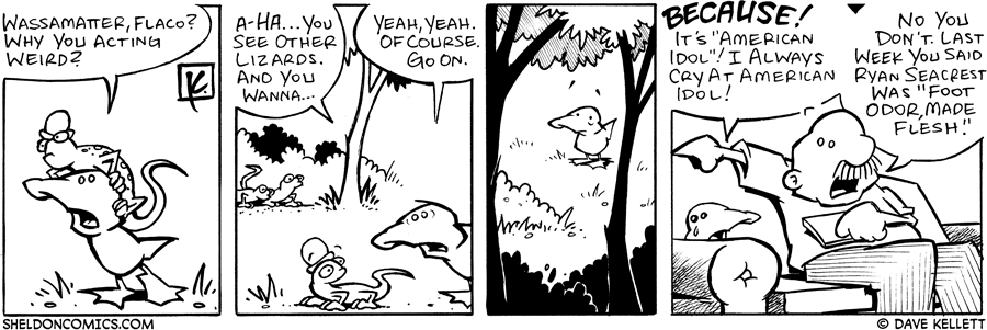 strip for May / 4 / 2006