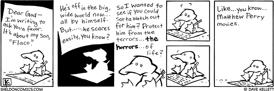 strip for May / 5 / 2006