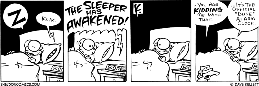 strip for May / 9 / 2006