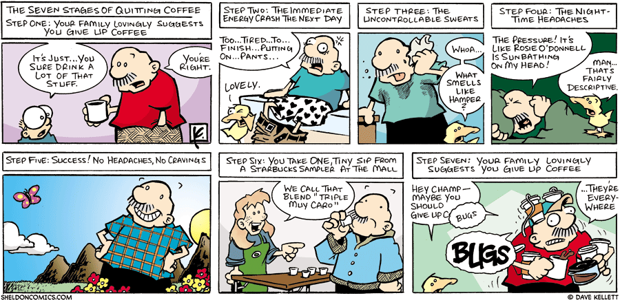 strip for May / 14 / 2006