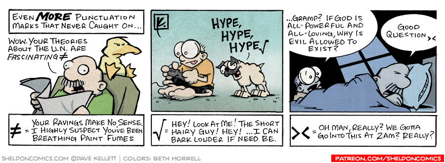 strip for May / 15 / 2006