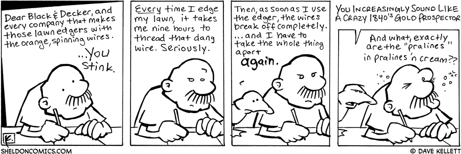 strip for May / 16 / 2006