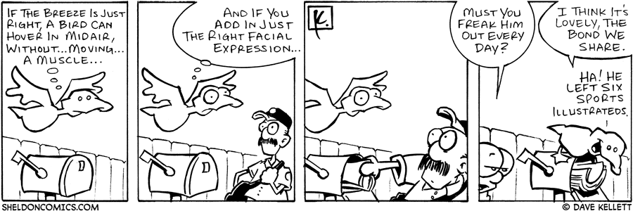 strip for May / 25 / 2006