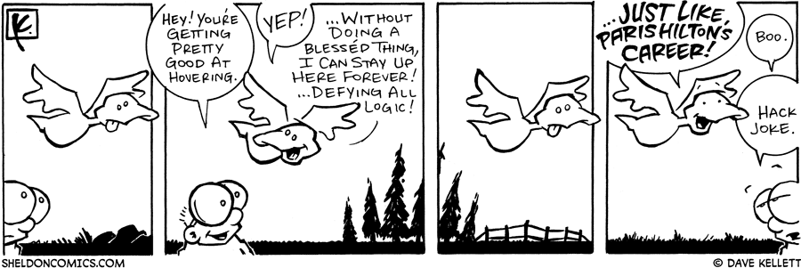 strip for May / 26 / 2006