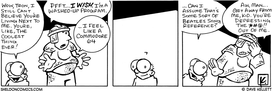 strip for May / 29 / 2006