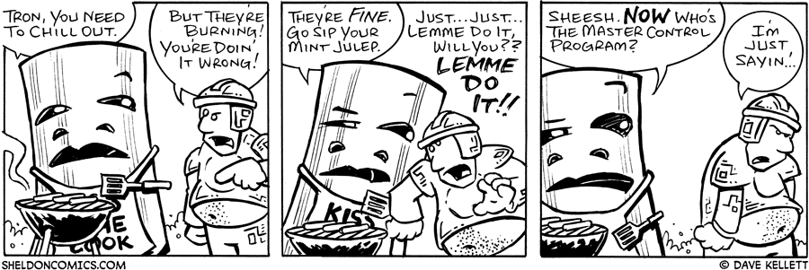 strip for May / 30 / 2006