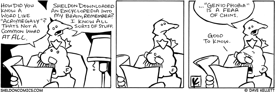 strip for June / 10 / 2006