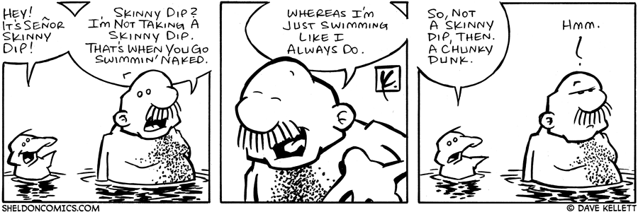 strip for June / 13 / 2006