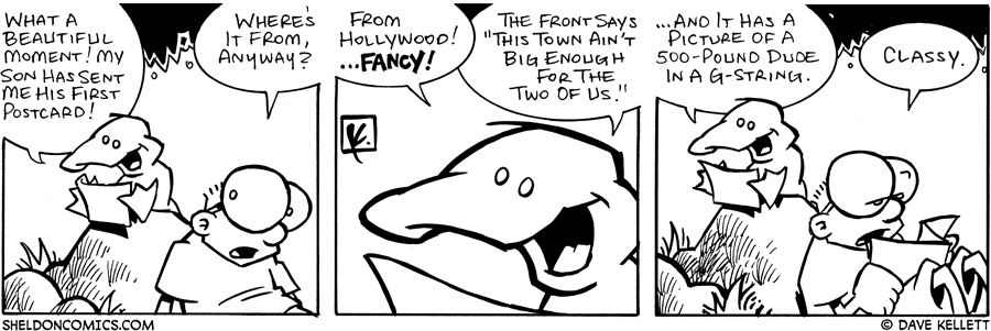 strip for June / 15 / 2006