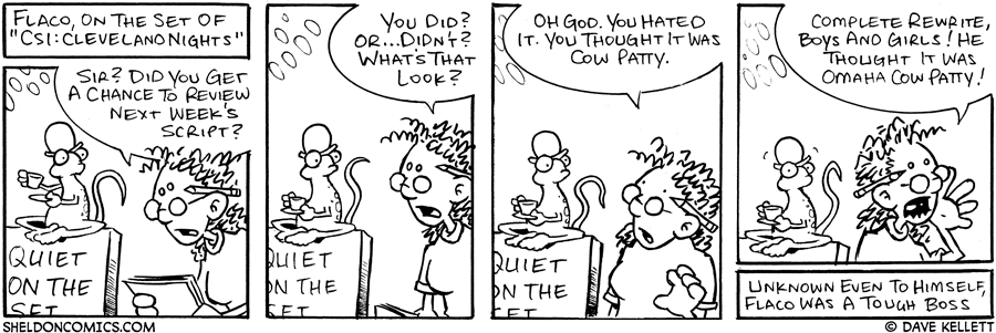 strip for June / 22 / 2006