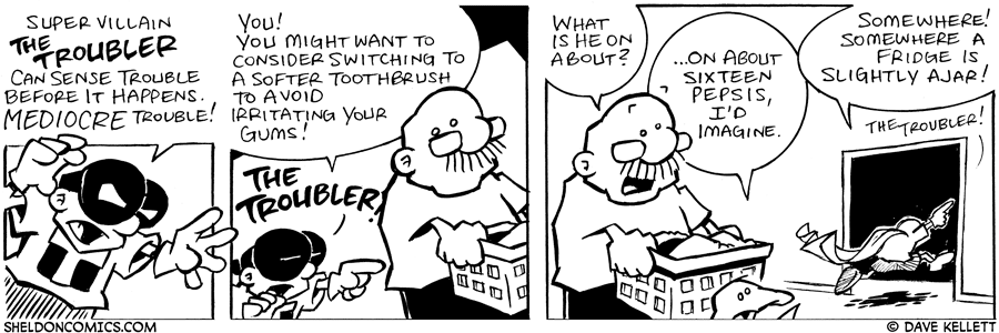 strip for September / 2 / 2006