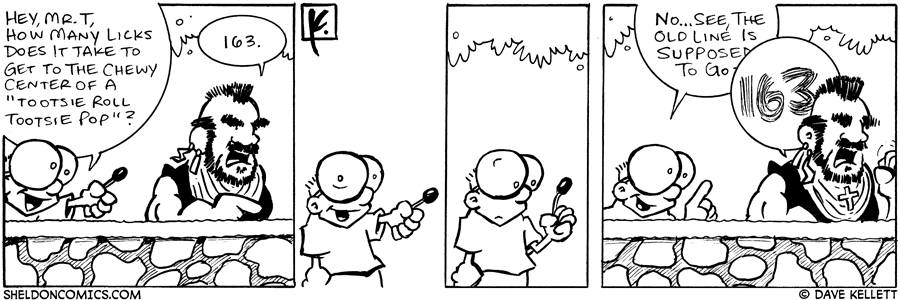 strip for September / 23 / 2006