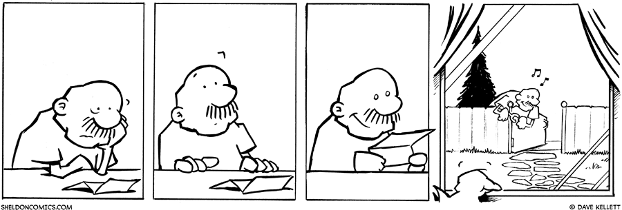 strip for September / 30 / 2006