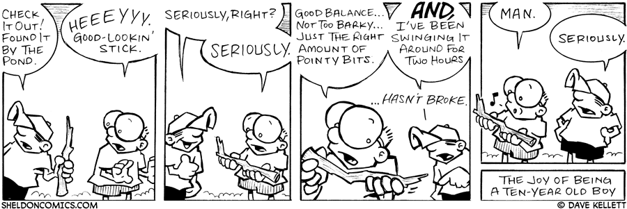 strip for October / 13 / 2006