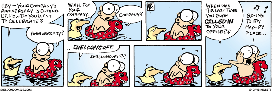 strip for November / 26 / 2006