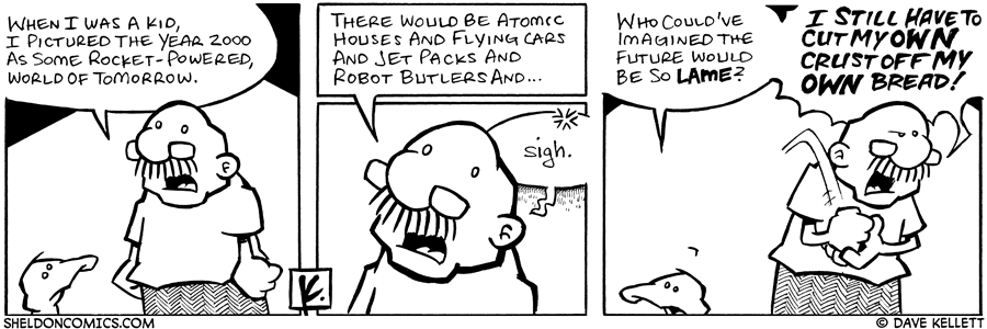 strip for January / 2 / 2007