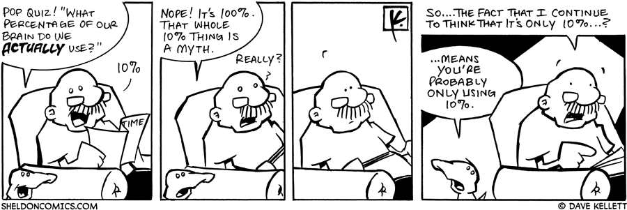 strip for January / 22 / 2007