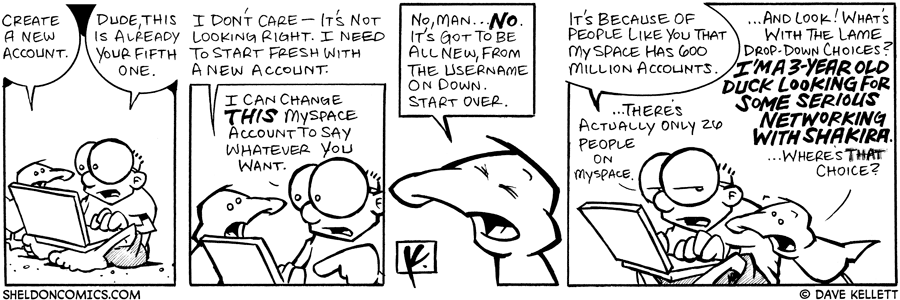 strip for January / 24 / 2007