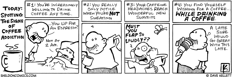 strip for January / 31 / 2007