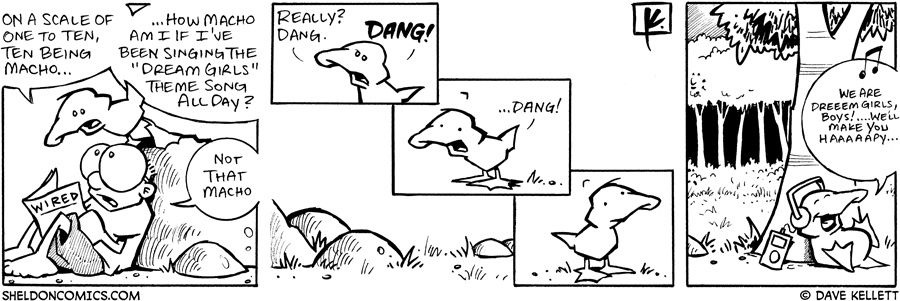strip for February / 1 / 2007