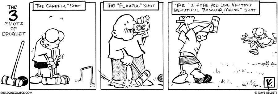 strip for February / 15 / 2007
