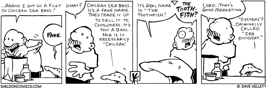 strip for February / 28 / 2007