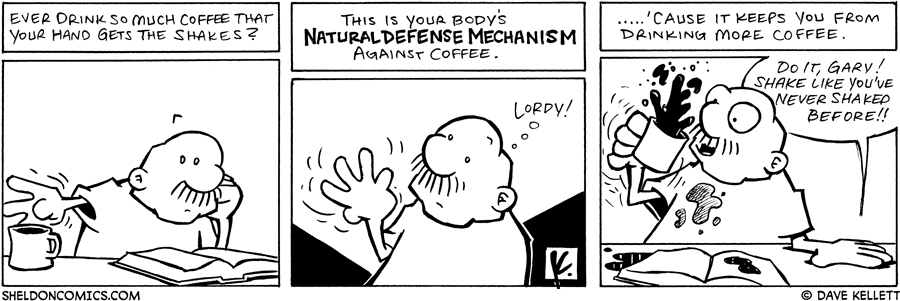 strip for March / 2 / 2007