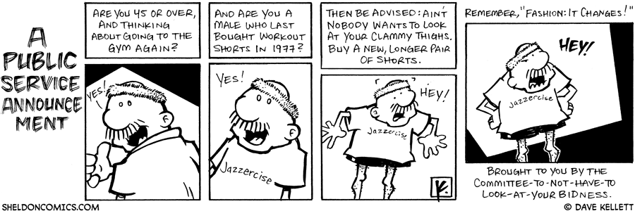 strip for March / 14 / 2007