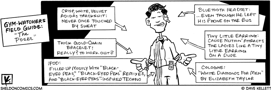strip for March / 22 / 2007