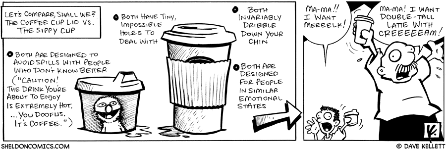 strip for April / 2 / 2007