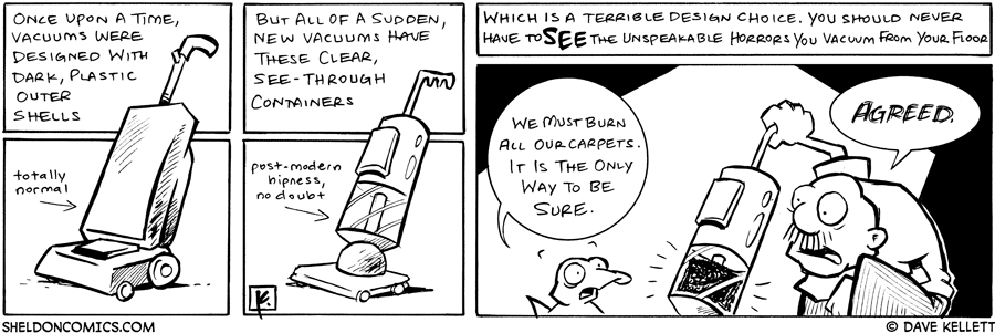 strip for April / 17 / 2007