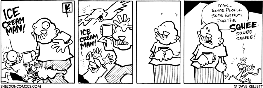 strip for May / 17 / 2007