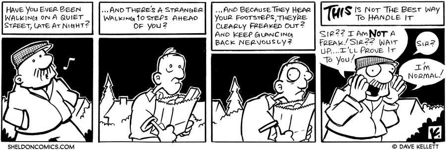 strip for May / 24 / 2007