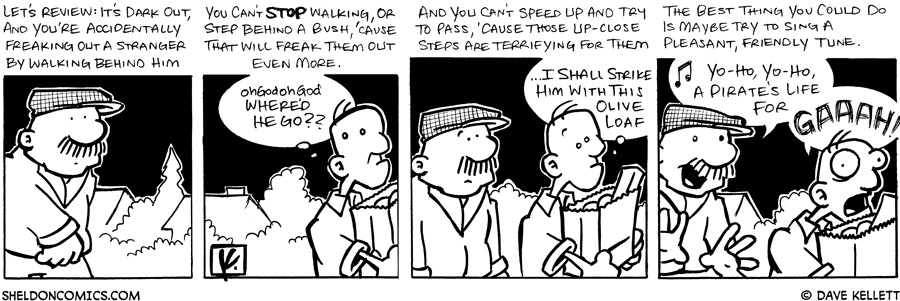 strip for May / 25 / 2007
