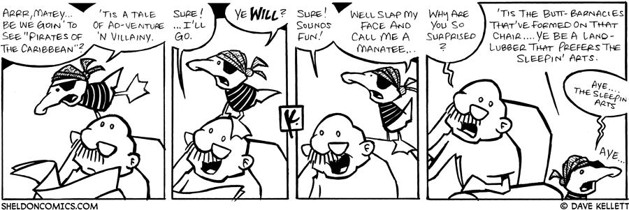 strip for May / 26 / 2007