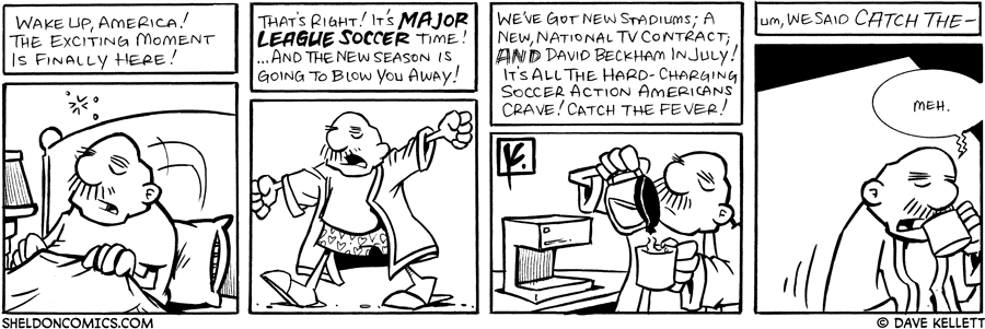 strip for May / 30 / 2007