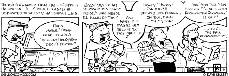 strip for June / 5 / 2007