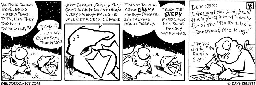 strip for June / 14 / 2007