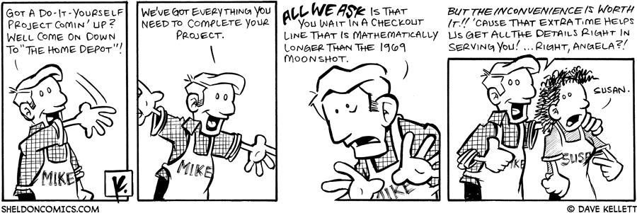 strip for June / 26 / 2007