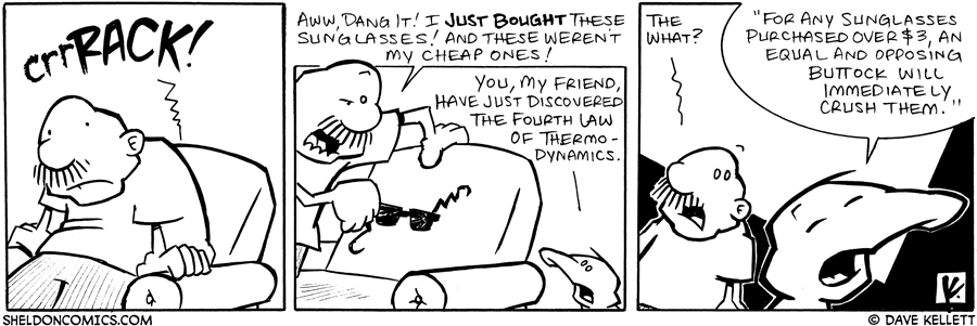 strip for June / 29 / 2007