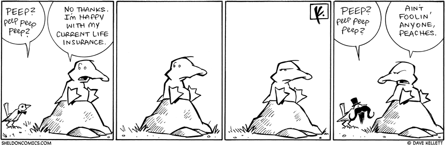 strip for April / 5 / 2010 - What does the bird ask Arthur?