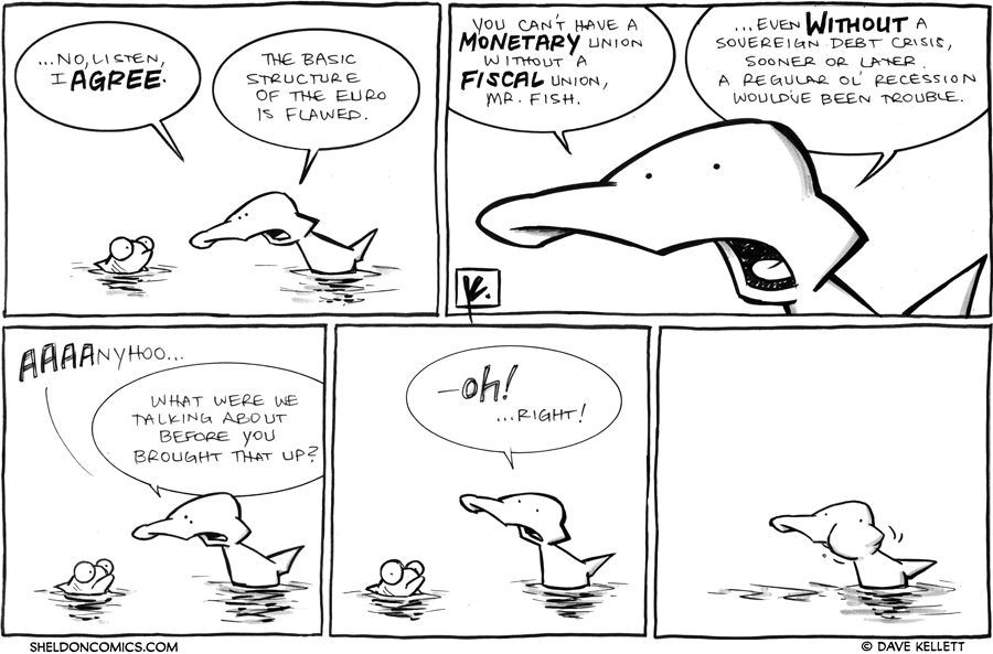 strip for May / 17 / 2012 - Who does Arthur agree with?