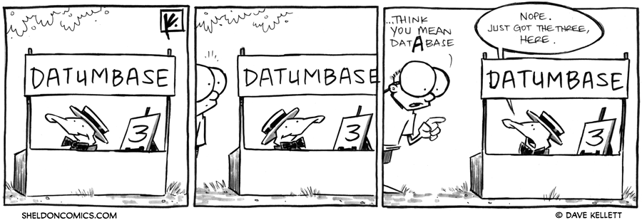 strip for June / 26 / 2012 - What does Arthur's stand mean?