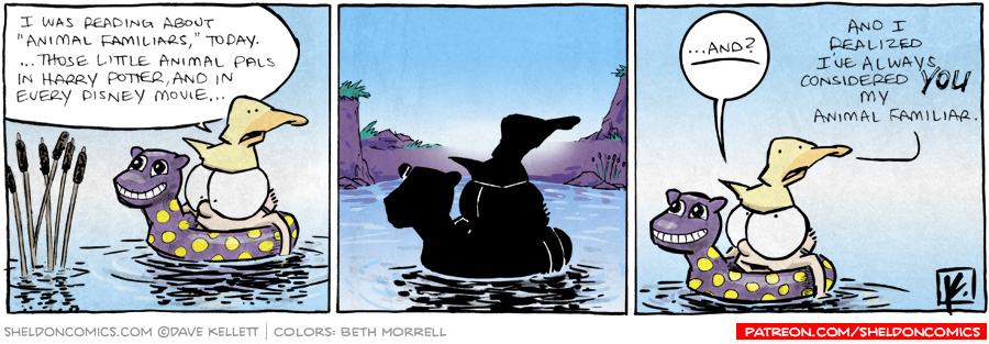 strip for August / 17 / 2012 - What was Arthur reading about?